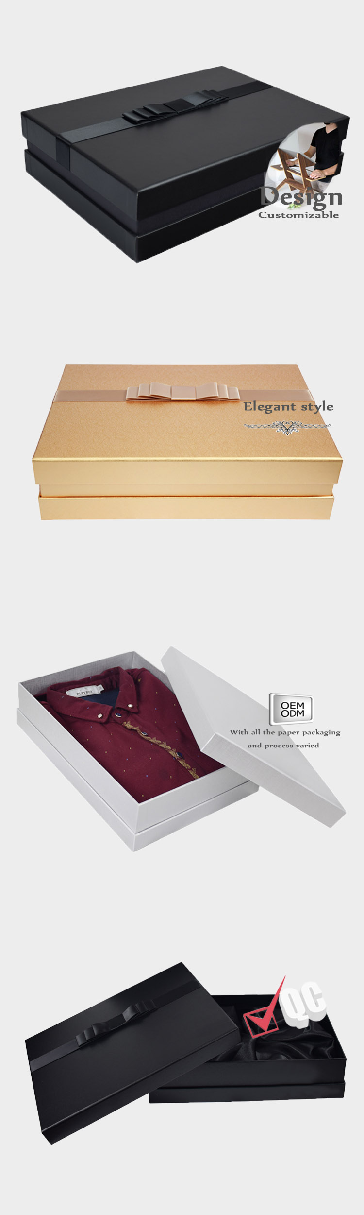 Men's Monthly Clothing Box