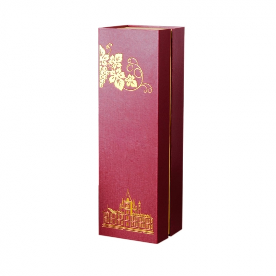 Cardboard Wine Box Suppliers