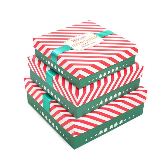 Gift Boxes Wholesale