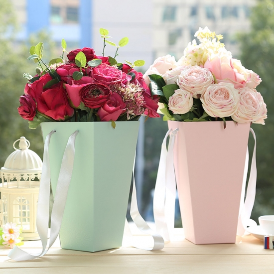 Flower Bouquet Transport Boxes